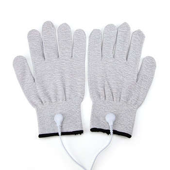 ePlay massage gloves