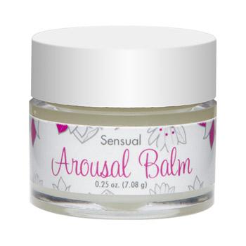 Oralove arousal balm