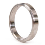 Titan Brushed Cock Ring